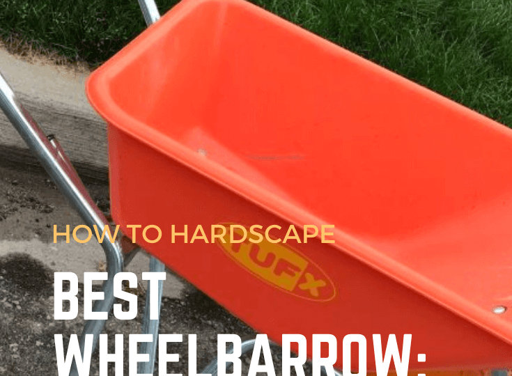 Best Wheelbarrow_ The Ultimate Buyer's Guide