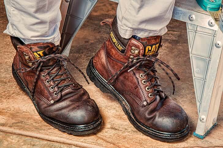 work-boots-for-landscapers