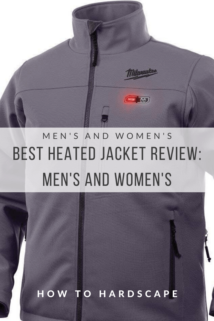 Best Heated Jacket Review_ Men's and Women's