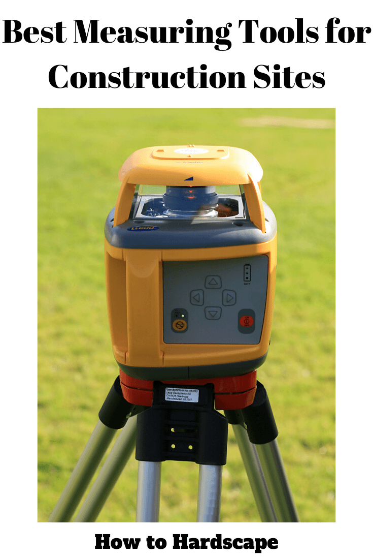 Best Measuring Tools for Construction Sites