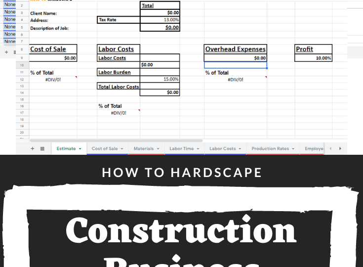 construction-business-budgeting-template
