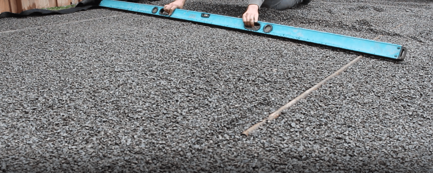 screed-layer-level
